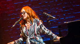Tori Amos at Mesa Arts Center's Ikeda Theatre