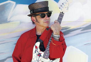 Scottsdale's Nils Lofgren Gets the Spotlight