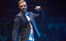 Thumbnail for Justin Timberlake at Jobing.com Arena