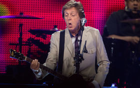 Thumbnail for Paul McCartney at U.S Airways Center