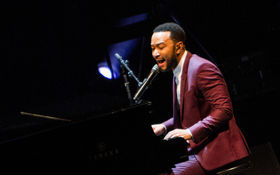 Thumbnail for John Legend at Comerica Theatre