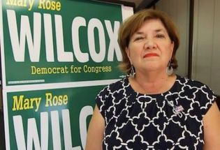 Wilcox Concedes Seat to Gallego