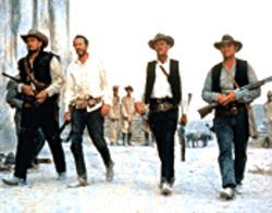The Wild Bunch: Four outlaws you still don&#039;t want a piece of.