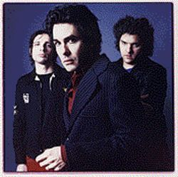 They still got mo' width: The Jon Spencer Blues Explosion carries a torch for rock 'n' roll.