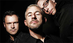 Trance the night away at Myst this Friday with Above &amp; Beyond.