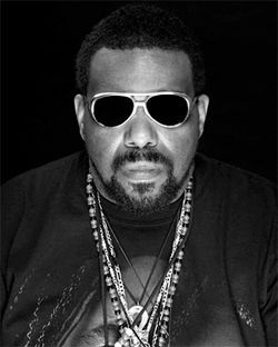 Afrika Bambaataa will hit Bar Smith for Pinky Ring on Wednesday.