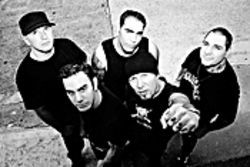 See you in the pit: Agnostic Front shows a new generation of hardcore fans how to mosh.