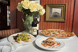 Homemade Italian dishes and a charming atmosphere make Amano Bistro a South Phoenix gem.