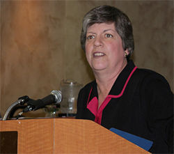 Governor Janet Napolitano signed off on scholarships for disabled and foster kids — only to give them the ax two years later.