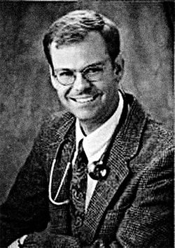 Dr. Gary Page
