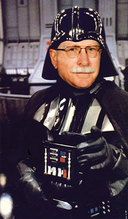 "Interim ADC Director Charles ""Darth"" Ryan gets a thumbs-up from the Arizona Republic and his empress-for-the-moment, Governor Jan Brewer, despite all the incompetence and inhumanity displayed in the Marcia Powell affair."
