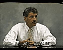 Dr. Joseph Franzetti in deposition, May 11, 2004.