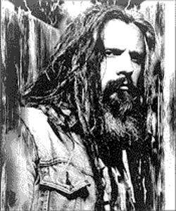 Rob Zombie: A control freak who directs his own videos and designs his own sets and tee shirts.