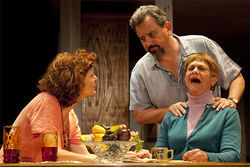 August: Osage County kicks off a new year's theater season at Gammage this month.