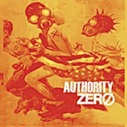 Locals Authority Zero expand their horizons.