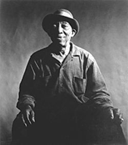 Mississippi John Hurt: Continuing to influence generation after generation of songwriters.