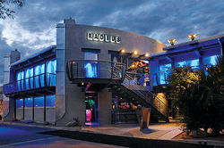 Scottsdale's Axis/Radius celebrates its big 1-2 this Friday.