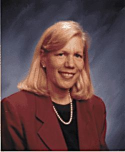 State Senator Barbara Leff