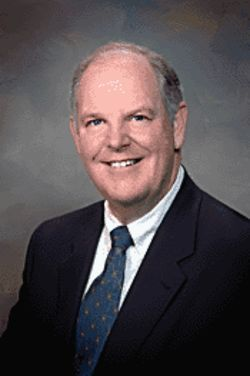 Arizona state Representative Tim O&#039;Halleran
