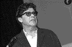Robbie Robertson's Thursday-morning keynote address didn't last until Friday night. It just felt like it.