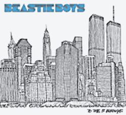 Beastie Boys keep it real on their latest album.
