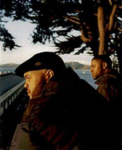 Making soulful hip-hop: Blackalicious