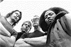 The Bellrays: Diehard punks, on a mission to shatter musical complacency.