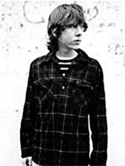 Ben there, done that: Ben Kweller bypasses his trademark cuteness.