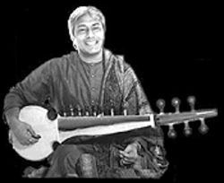 Sound tradition: Amjad Ali Khan headlines Notes of  Hope, a benefit performance of traditional Indian  music, this Saturday in Scottsdale.