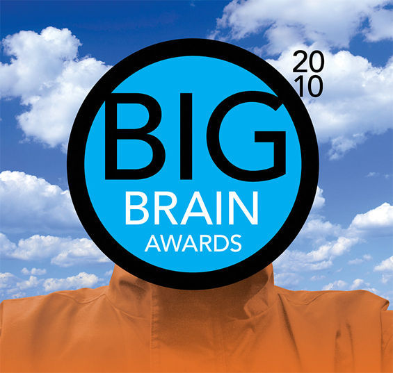Big Brains: Check Out the Talented Finalists for Our First-Ever Awards for Emerging Creatives
