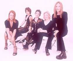 Head over heels, still: The Go-Go&#039;s return sounding 