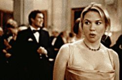 Unsympathetic heroine: Renée Zellweger reprises her  role in the unfunny Bridget Jones: The Edge of  Reason.