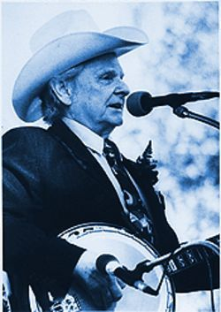 What&#039;s up, doc?: Musical Ph.D. Ralph Stanley.