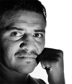 Boxing champion Michael Carbajal in 2006.