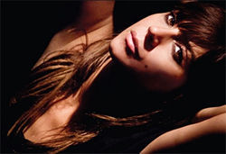 Cat Power: Sultry and sober.