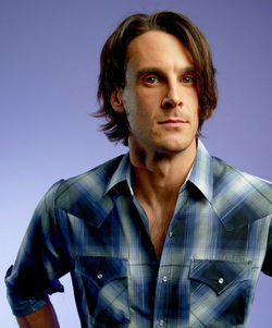 Minnesota Vikings punter Chris Kluwe, October 2012.