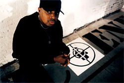 Chuck D