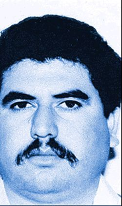 Vicente Carrillo Fuentes is locked in a bitter war with other Mexican drug trafficking cartels.