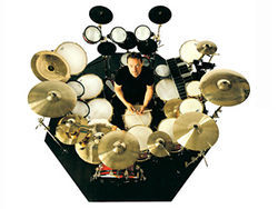 Neil Peart: The best rock drummer of all time?