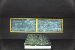 Chalkboard in &quot;Inner Equations&quot;