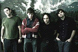 What's good for The O.C. is good for you and me: Death Cab for Cutie reaches for the stars.