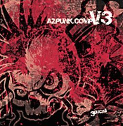 The AZPunk.comp V3 CD release showcase includes some of the Valley's best local bands.