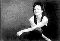 Performance evaluation: From the service sector to the stage, Laurie Anderson brings insights about life, large fries and her pursuit of Happiness.