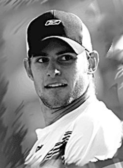 American idol: U.S. Open champ Andy Roddick is just one of the many stars competing in Scottsdale.