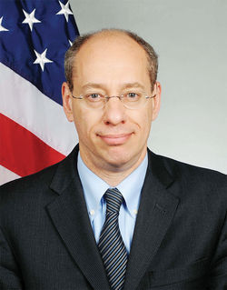 FTC Chairman Jon Leibowitz.