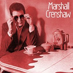 Rhino Records' reissue of Crenshaw's self-titled debut.