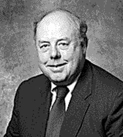 Protector of the realm: attorney John Dowd