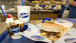 The legend continues: Culver's brings its signature ButterBurger to the Valley, with even more locations in the works.