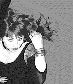 Lunch drunk: Lydia Lunch delivers a double dose of her intoxicating vision this weekend.