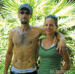 Chris and Tonya Hensley